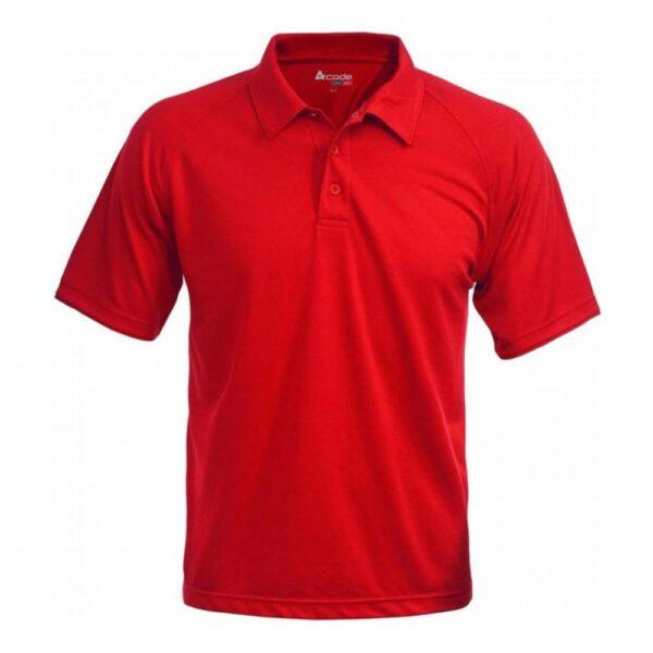 CoolPass Poloshirt CODE 1716