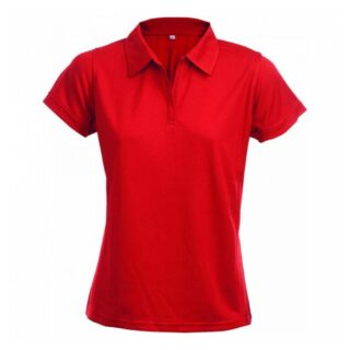CoolPass Poloshirt Damen CODE 1717