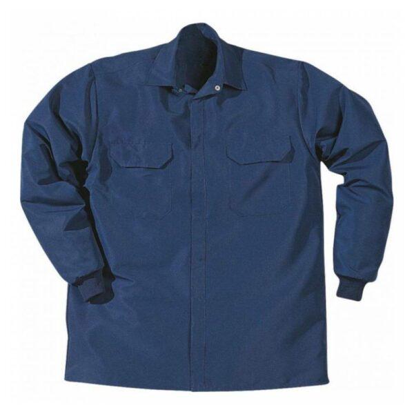Reinraum-Hemd Langarm 7R011 XA32 | Fristads Kansas Industrie-Kollektion