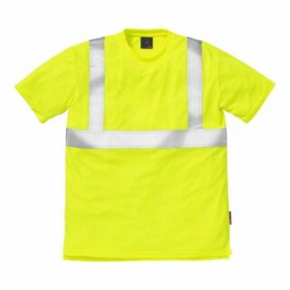 High Vis T-Shirt Kl. 2 7411 TP