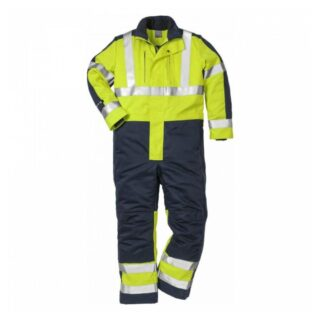 Flame High Vis Winteroverall Kl. 3 8625 FWA