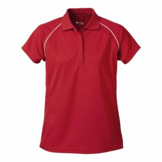 CoolPass Poloshirt Damen CODE 1726