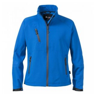Softshell-Jacke Light Damen CODE 1432