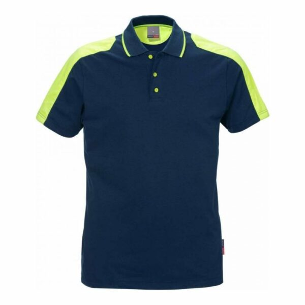 Poloshirt 7448 RTP