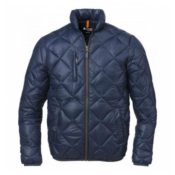 Thermo-Steppjacke CODE 1455