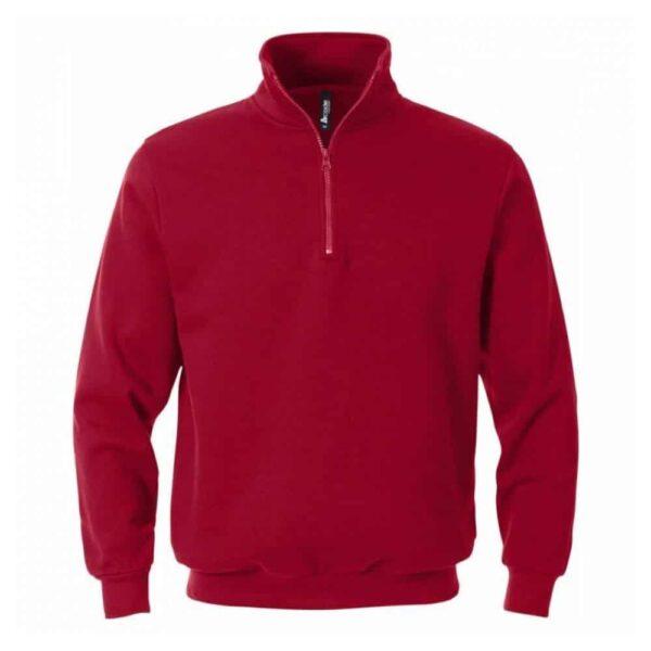 Sweatshirt mit Reißverschluss CODE 1737