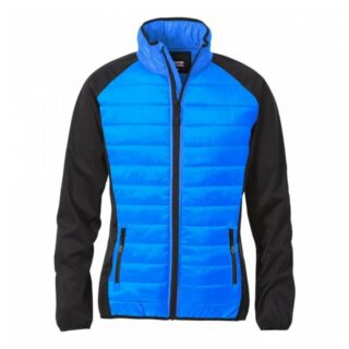 Steppjacke Light Damen CODE 1488