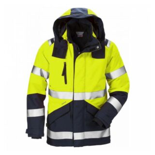 High Vis GORE-TEX® Jacke Kl. 3 4988 GXB