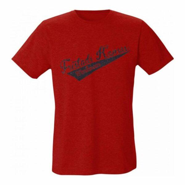 Baumwoll-T-Shirt 7004 LZT