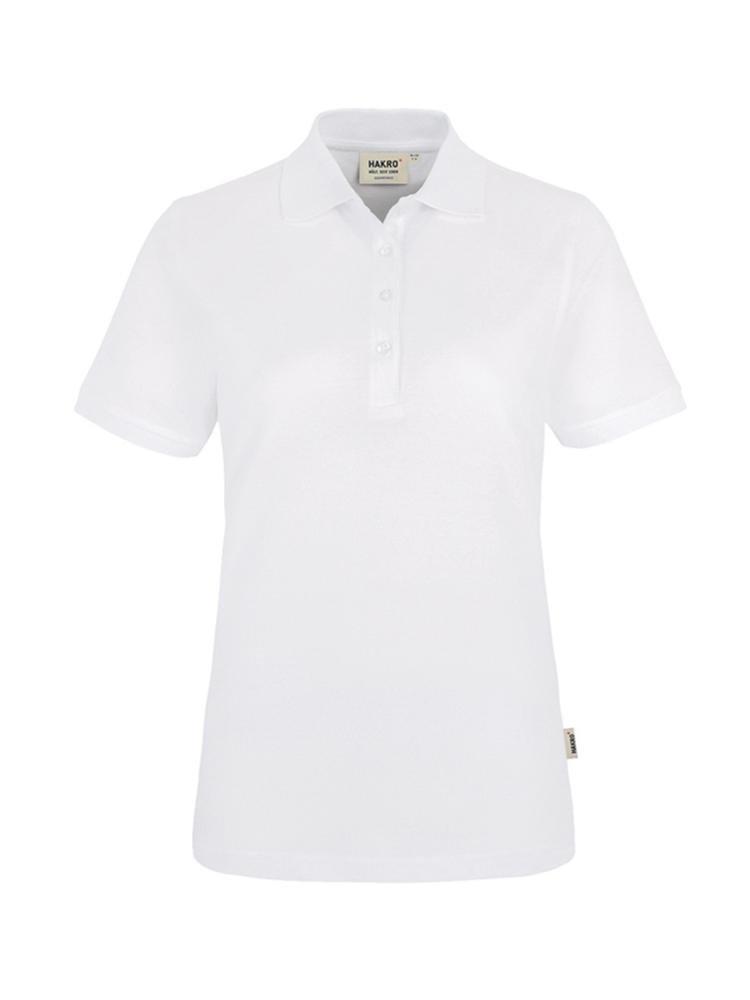 69b4b893264705 Damen-Poloshirt Classic