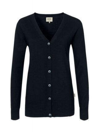 Damen-Cardigan Merino Wool