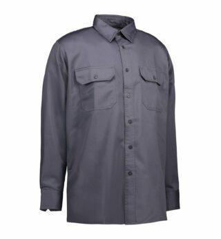 Arbeits-Hemd | Pol./Baumwolle