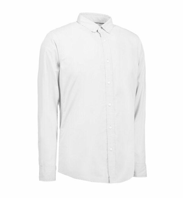 Casual Stretch Hemd