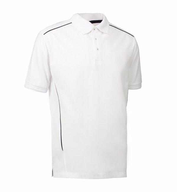 PRO Wear Herren Poloshirt | Paspel