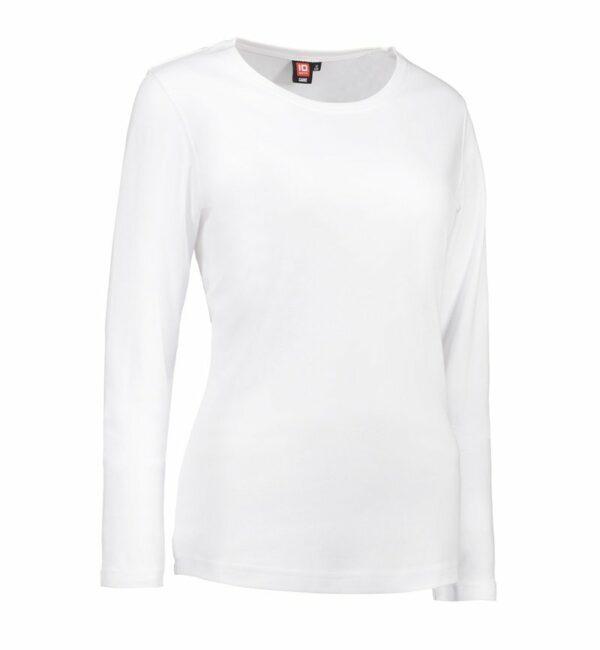 Interlock Damen T-Shirt | langarm