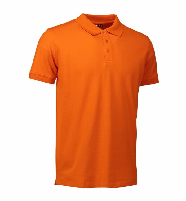 Stretch Poloshirt