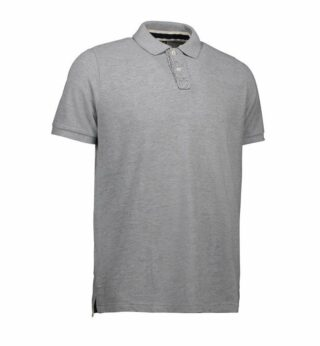 Casual Piqué Herrenpoloshirt