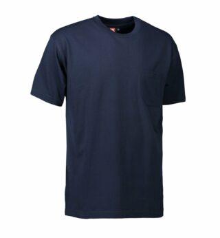 T-TIME Herren T-Shirt | Brusttasche