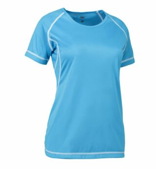 GAME Active Damen T-Shirt | Flatlock