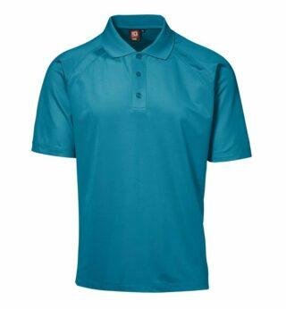ID Tech® Poloshirt