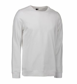 Core O-neck sweat