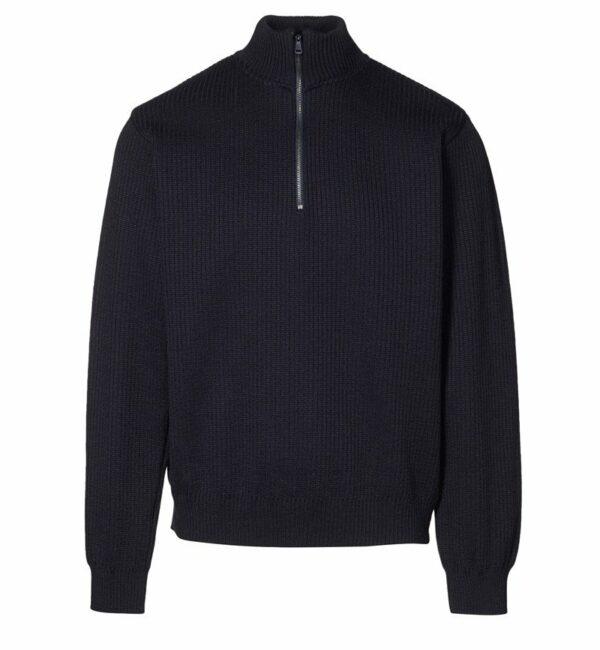 Outdoor Pullover | Zip