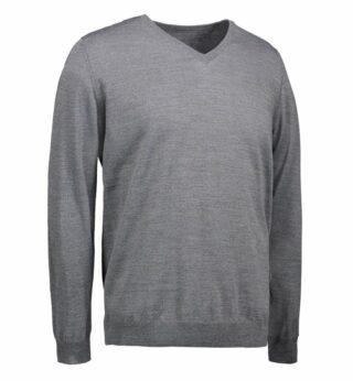 Classic V-Neck Pullover