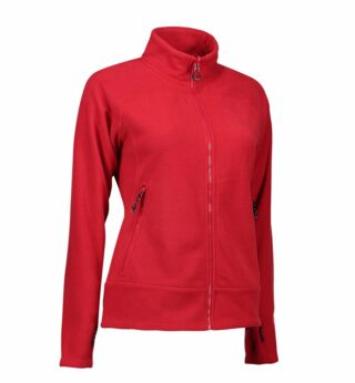 Zip'n' Mix active Damen Fleece