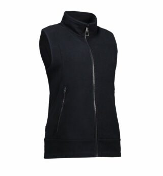 Active Damen Fleeceweste | Fleece - 0812