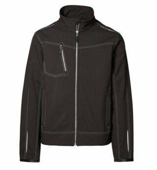 Worker Soft Shell-Jacke
