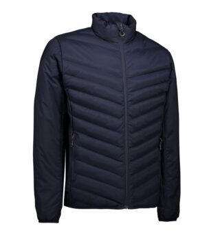 Padded Stretch Jacke