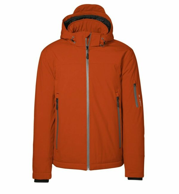 Winter Soft Shell-Jacke