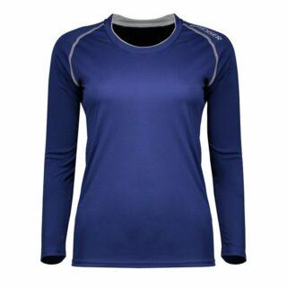 Woman Urban l/s T-shirt - 11068