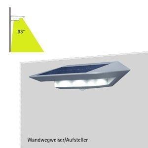 LED-Solar-Leuchten