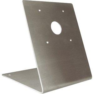 go2 Tablet Standfuß aus Edelstahl passend zur Tablet-Box