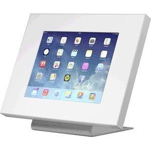 go2 Tablet-Tischständer für iPAD 2-4 + air, weiß