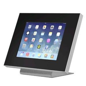 go2 Tablet-Tischständer für iPAD 2-4 + air, schwarz