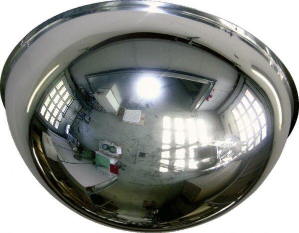 360°-Kuppelspiegel, Acrylglas, Ø 500 mm