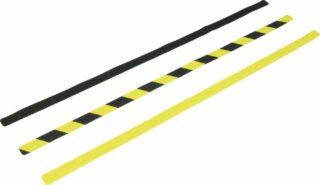 Antirutsch Formteil, Typ Verformbar, gelb, 25x800 mm