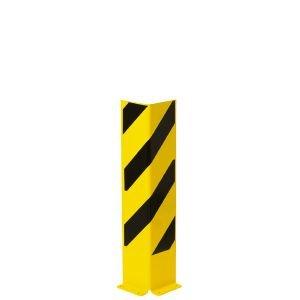 Anfahrschutz Winkel-Profil, Inneneinsatz, Stahl, 160x800 mm