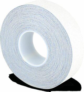 Bodenmarkierungsband WT-5845, PU, Rutschhemmung R11, Weiß, 5x1250 cm