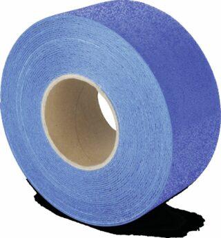 Bodenmarkierungsband WT-5845, PU, Rutschhemmung R11, Blau, 7,5x1250 cm