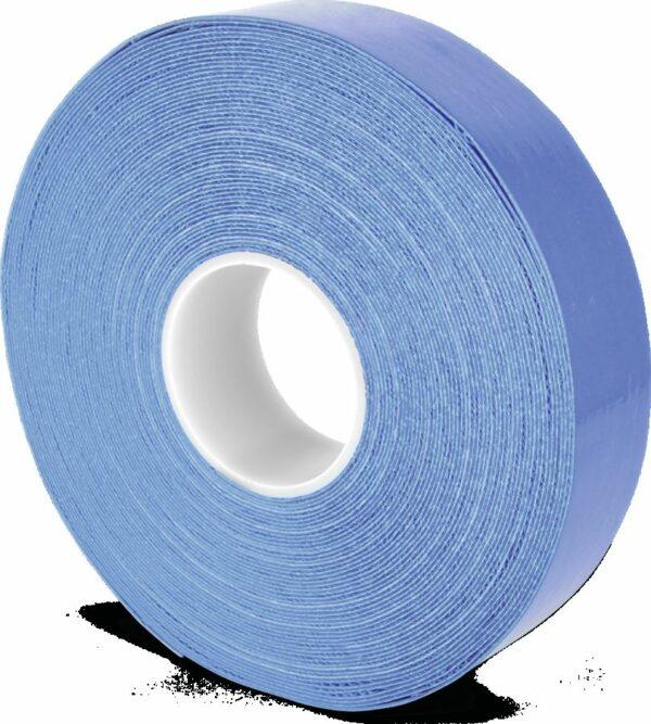 Bodenmarkierungsband WT-5846 mit glatter Oberfläche, PU, Blau, 5x2500 cm