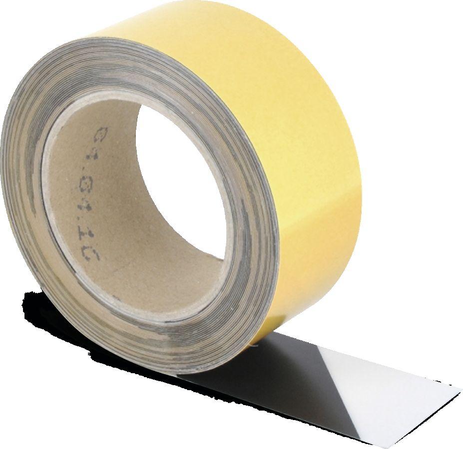 universelles bodenmarkierungsband wt 5125 pvc schwarz wei 5x1000 cm. Black Bedroom Furniture Sets. Home Design Ideas