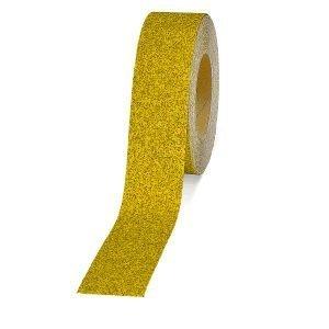 m2-Antirutschbelag Public 46, gelb, 2,5x1830 cm