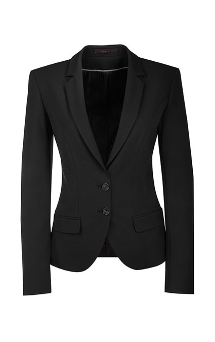 Damen-Blazer Slim Fit