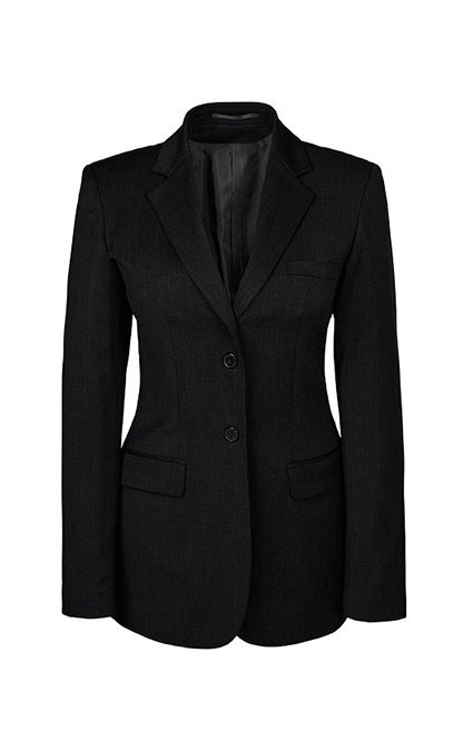 Damen-Langblazer / Comfort Fit