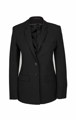 Damen-Langblazer / Regular Fit