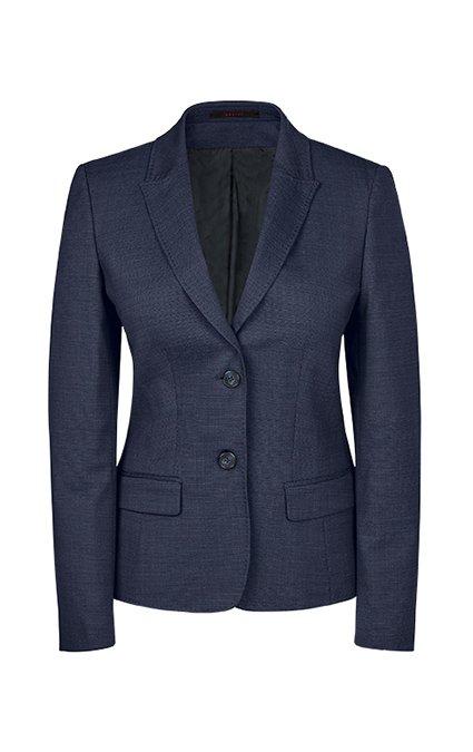 Damen-Blazer Regular Fit