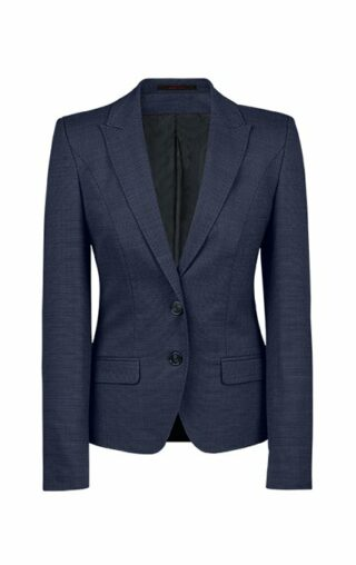 Damen-Blazer / Slim Fit